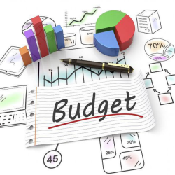 Бюджетирование заголовок (новый)